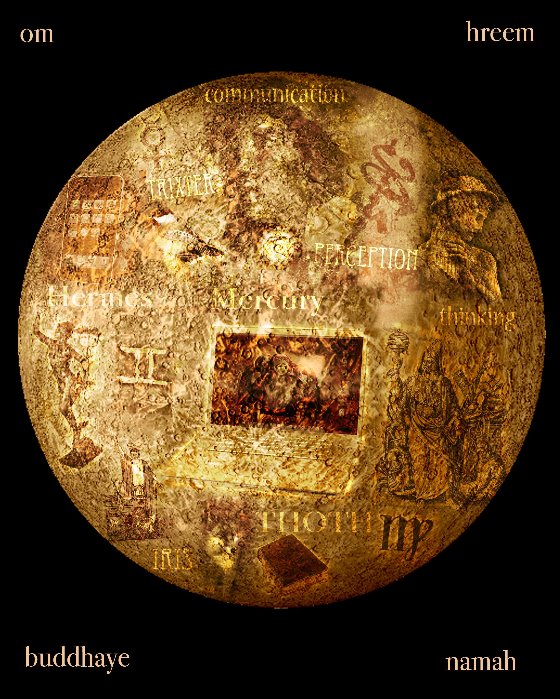 Mercury retrograde dates